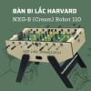 Bàn bi lắc Harvard NXG-A/B Cream SKU jx110